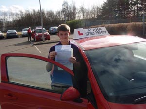 Driving Lessons Newcastle & North Shields